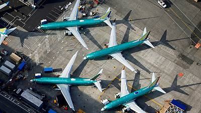 Airlines and regulators meet to discuss Boeing 737 MAX un-grounding efforts