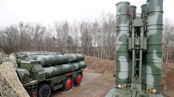 تقارير: روسيا تسلم أول دفعة من صواريخ إس-400 إلى تركيا في يوليو