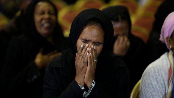 """متحدث: مقتل """"العشرات"""" في الانقلاب الفاشل بولاية أمهرة الإثيوبية"""