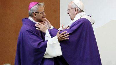 Carpi, si dimette monsignor Cavina