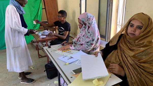 مرشح رئاسي معارض في موريتانيا يطعن في نتيجة انتخابات الرئاسة