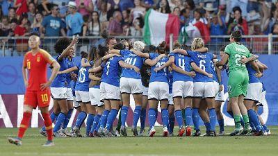 Mondiali: Olanda favorita, ma Italia c'è