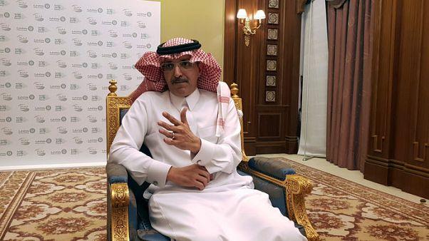 وزير المالية السعودي: المملكة ستؤيد أي خطة اقتصادية تحقق الازدهار للفلسطينيين