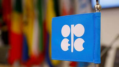 Trump's sanctions cut more OPEC oil output than OPEC itself