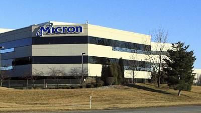 Global chipmakers rally on Micron's upbeat results, Huawei shipments