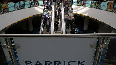 Barrick says Acacia's mine plans need changes