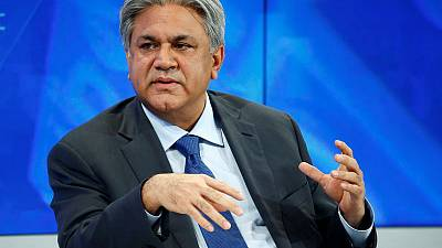 Abraaj founder faces February extradition hearing on U.S. fraud charge