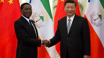 Les entreprises énergétiques chinoises se pressent pour acquérir des actifs miniers, pétroliers et gaziers en Guinée équatoriale avant le road-show du 2 juillet
