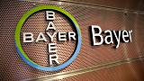 Bayer's supervisory board hire lawyer for glyphosate litigation