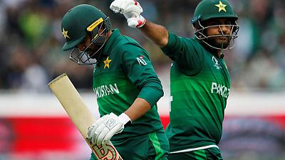 Azam century leads Pakistan to victory over New Zealand
