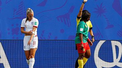 FIFA begin disciplinary action against Cameroon after England defeat