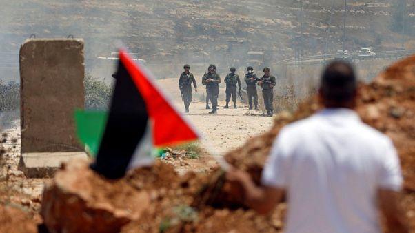 الفلسطينيون يرفضون الحلول الاقتصادية من أمريكا