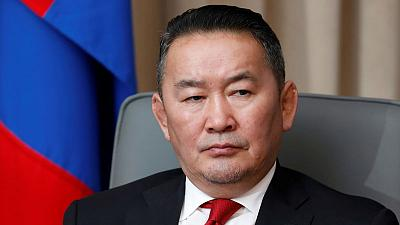 Democratic but deadlocked, Mongolia braces for 'inevitable' political change