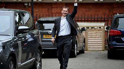 Hunt has costly tax and spending plans - think tank