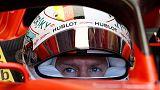Vettel still has what it takes at Ferrari, says Webber