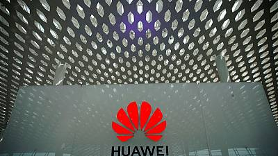 Huawei employees worked with China military on research projects - Bloomberg