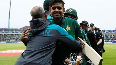 Unbeaten ton against New Zealand my best innings - Azam