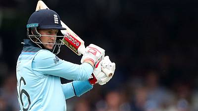 India and New Zealand games are 'quarter-finals' for England - Root
