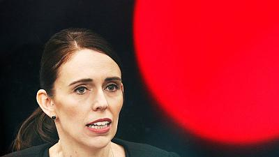 New Zealand's PM Ardern reshuffles cabinet to tackle housing crisis