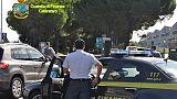 'Ndrangheta,confiscati beni per 1,2 mln