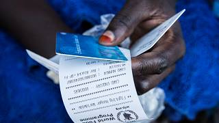 International Organization for Migration (IOM), World Food Programme (WFP) Conduct First Beneficiary Data Exchange In South Sudan