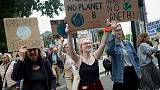 Britain's new net zero emissions target becomes law