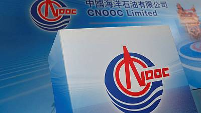 China CNOOC invites foreign firms to bid for South China Sea, Bohai blocks