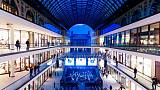 Germany, Italy drive euro zone economic sentiment down to three-year low