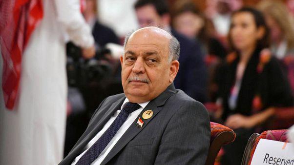نائب رئيس الوزراء: العراق لن ينحاز إلى أي طرف في التوتر الحالي بالشرق الأوسط