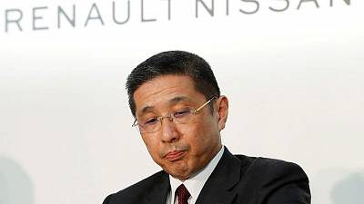 Nissan's Saikawa gets lowest approval among directors endorsed at AGM - filing