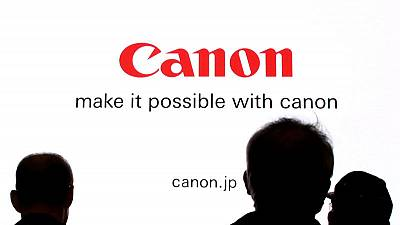 Canon hit with 28 million euro EU fine for jumping gun in Toshiba deal