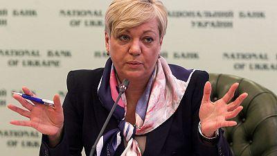 Ukrainian reformers under fire as battle over PrivatBank heats up