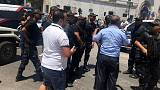 One dead, several wounded in suicide bomber attacks in Tunisian capital