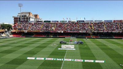 Foggia Calcio, nuove perquisizioni