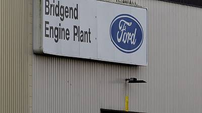 Ford to cut 12,000 jobs in Europe by end 2020