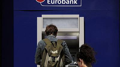 Eurobank agrees to sell sour mortgage loan notes to Pimco unit