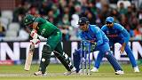 Pakistan World Cup clash draws 229 mln TV viewers in India