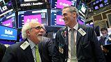 الأسهم الأمريكية تفتح مرتفعة بدعم شركات التكنولوجيا
