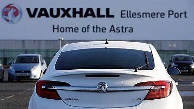 Carmaker PSA to decide on new Ellesmere work after final Brexit terms