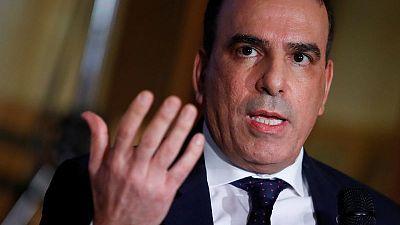 Telecom Italia ex-CEO Genish quits board - sources