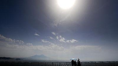 Caldo: allerta Sardegna sino sabato 29