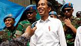 Indonesia court upholds President Widodo's victory in April election