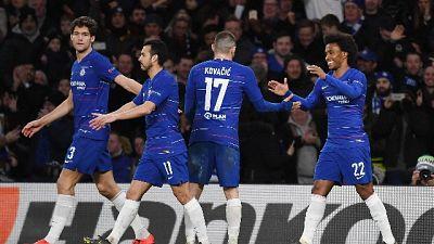 Il Chelsea riscatta Kovacic dal Real