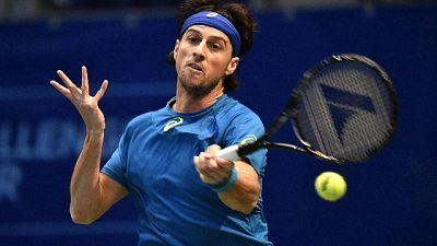Wimbledon:Caruso e Arnaboldi qualificati