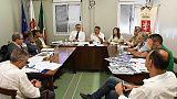 Presidente Umbria, ricostruzione è ferma