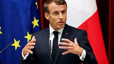 Uncertainty hangs over ADP sale as Macron faces delicate decisions