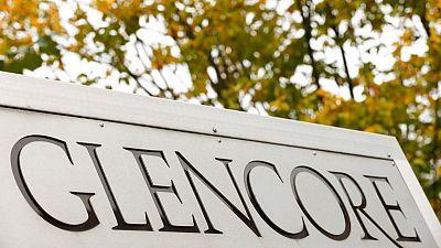 Accident at Glencore mine kills at least 39 in Congo