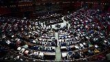 Ok commissione Camera voto 18enni Senato