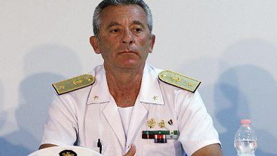 Amm Pettorino, più governo settore mare