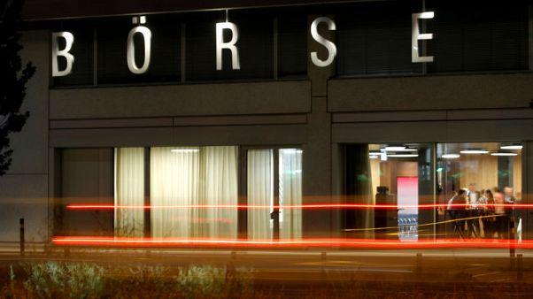 الحكومة السويسرية تبدأ اتخاذ إجراءات مضادة في نزاع مع الاتحاد الأوروبي حول البورصة